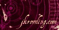 Le site officiel de J.K.Rowling